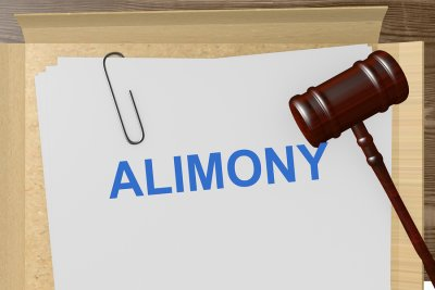 alimony - lawyer